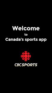 App CBC Sports APK for Windows Phone