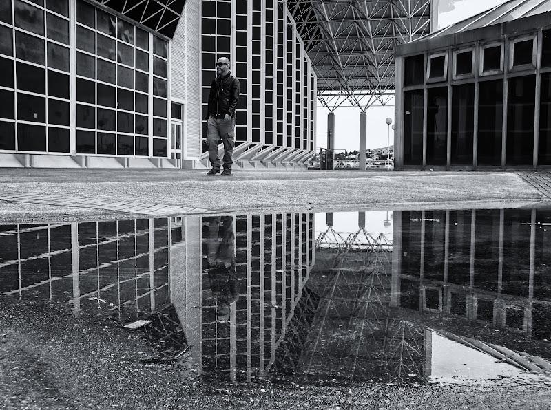 Street Reflections di alexgen2