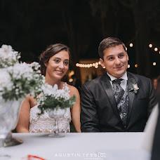 Wedding photographer Agustin Tessio (Tessioagustin). Photo of 31.01.2018