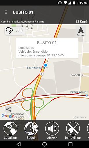 Nemesis GPS Tracker 3.2 screenshots 2