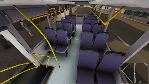 Proton Ultra Bus Driving Simulator 2020 android2mod screenshots 2