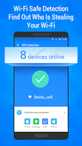 DU Antivirus - App Lock Free screenshot 4