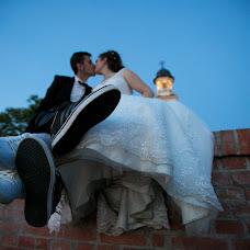 Wedding photographer Ruben Cosa (rubencosa). Photo of 13.02.2018