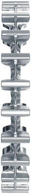 Gates CDX Rear Sprocket for Sturmey Archer 31.85mm 3-Lobe - 22t,Silver alternate image 1