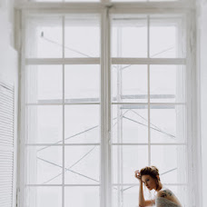 Wedding photographer Alina Klinovaya (Klinovaya). Photo of 30.03.2017