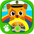 Cute & Tiny Ships - Baby Boat Fix, Paint & Care APK