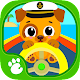 Cute & Tiny Ships - Baby Boat Fix, Paint & Care (game)