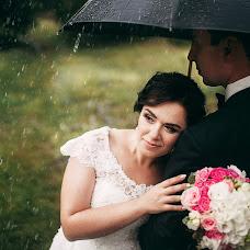 Wedding photographer Dmitriy Burgela (djohn3v). Photo of 12.09.2017