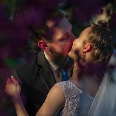 Wedding photographer Grzegorz Łyko (gregorly). Photo of 16.11.2017