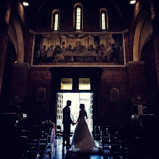 Wedding photographer Massimiliano Beccati (MassimilianoBec). Photo of 14.01.2017