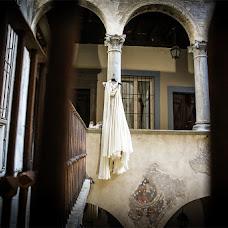 Wedding photographer Daniele Caponi (caponi). Photo of 12.03.2015
