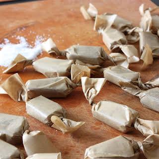 Low Fat Salted Caramels Recipes.