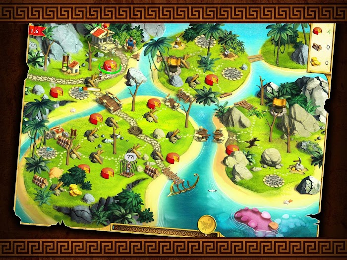 12 Labours of Hercules II v1.0.1 Apk Miki
