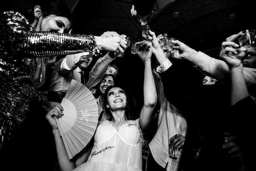 Wedding photographer Sabina Mladin (sabina). Photo of 16.08.2019