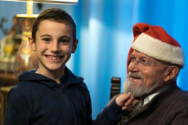 Ho preso Babbo Natale di Gab68
