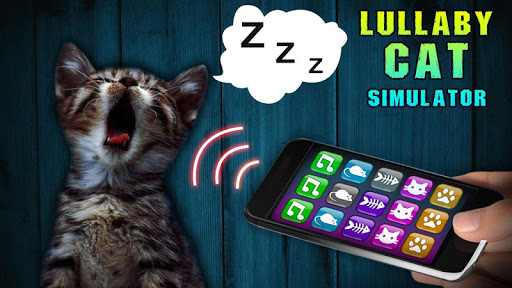 Lullaby Cat Simulator