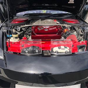 フェアレディZ Z33 H17年式 VerT ロードスターのカスタム事例画像 HISASHIさんの2019年10月20日22:14の投稿