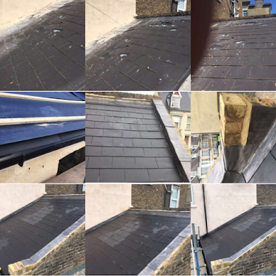 Roofing Repair In Kent | First Class Rooflines