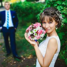 Wedding photographer Nataliya Zinenkova (NataliZinenkova). Photo of 10.09.2015