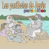 Parábolas de Jesús para niños