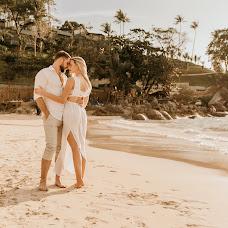 ช่างภาพงานแต่งงาน Dechaut Puttibanjaroensri (Rawsimage) ภาพเมื่อ 28.12.2018