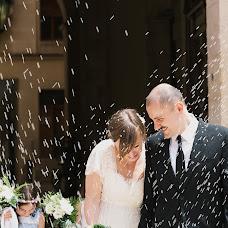 Wedding photographer Inna Porozkova (25october). Photo of 11.06.2014