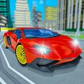 Car Simulator 2018: Veneno