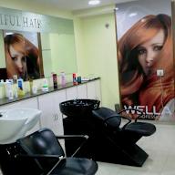 X Lounees Unisex Salon photo 1