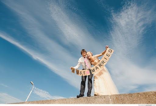 Wedding photographer Konstantin Eremeev (Konstantin). Photo of 14.12.2012