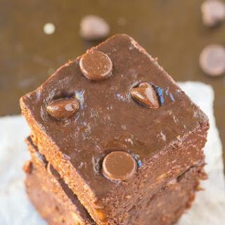 Healthy Brownies No Sugar Recipes