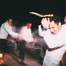 Bröllopsfotograf Damian Hadjinicolaou (damian1). Foto av 22.09.2014