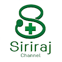SIRIRAJ Channel icon