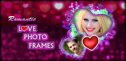 Romantic Love Photo Frames Apps On Google Play