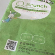 O2 Brunch 歐圖早午餐廚房