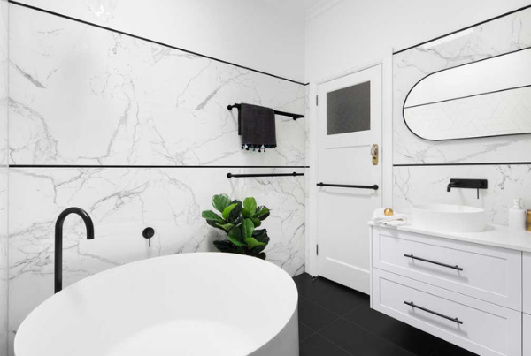 Professional Bathrooms Designer – GIA Renovations