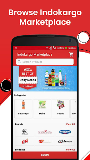 IndoKargo 5.0.29 screenshots 1