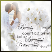 Beautiful Quotes Photo Frames
