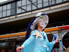 Photo: #010-Journée à l'Armada 2008 de Rouen.