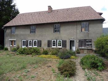 maison à Boisney (27)