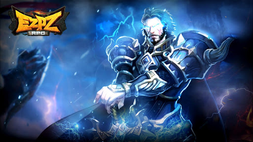 EZ PZ RPG - حرب الأساطير