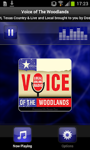 Voice of The Woodlands- screenshot thumbnail