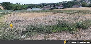 terrain à batir à Hurigny (71)