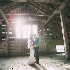 Wedding photographer Anastasiya Zabolotkina (Nastasja). Photo of 28.11.2015