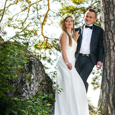 Wedding photographer Paweł Woźniak (wozniak). Photo of 20.09.2016