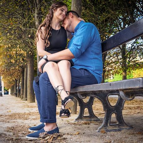Photographe de mariage Liya Matiosova (MatioSova). Photo du 19.07.2017