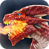 Legend of the Dragon Attack 3D