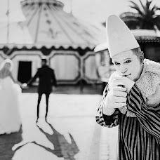 Wedding photographer Alan Nartikoev (AlanNart). Photo of 27.04.2016