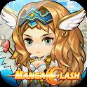 Manga Clash - All Anime Heroes icon