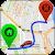 GPS Route Finder - GPS, Maps, Navigation & Traffic file APK Free for PC, smart TV Download