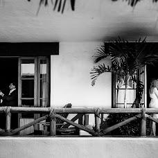 Wedding photographer Eder Acevedo (eawedphoto). Photo of 19.07.2017